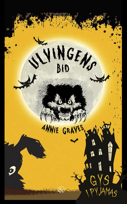 Image of Ulvingens bid (Bog)