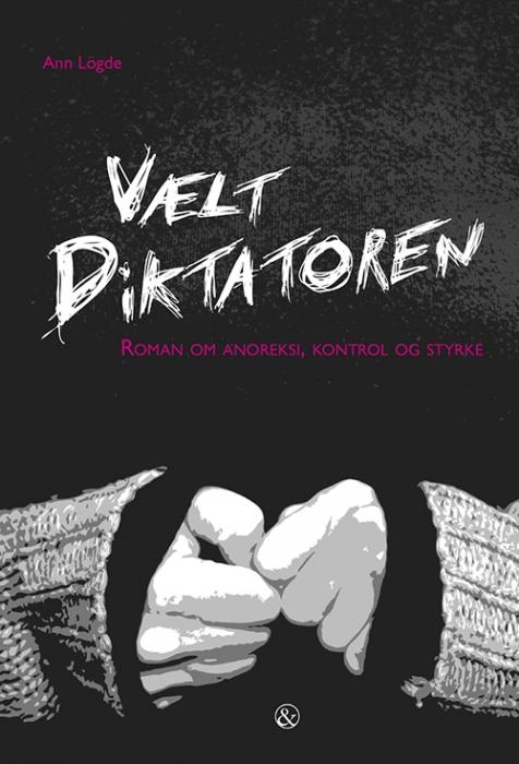 Image of Vælt Diktatoren (Bog)