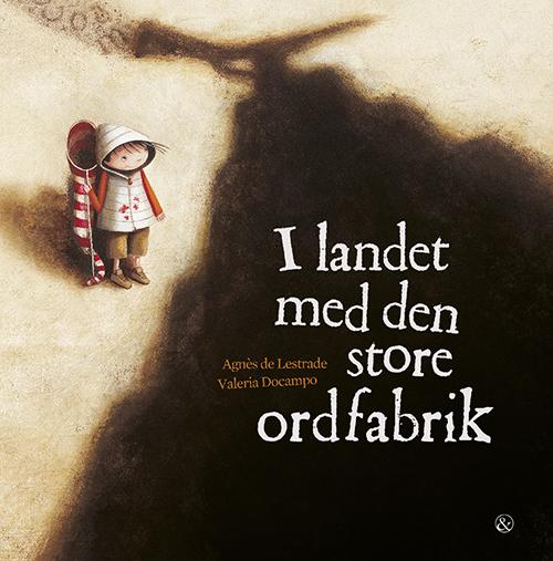 Image of I landet med den store ordfabrik (Bog)