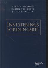 Investeringsforeningsret (Bog)