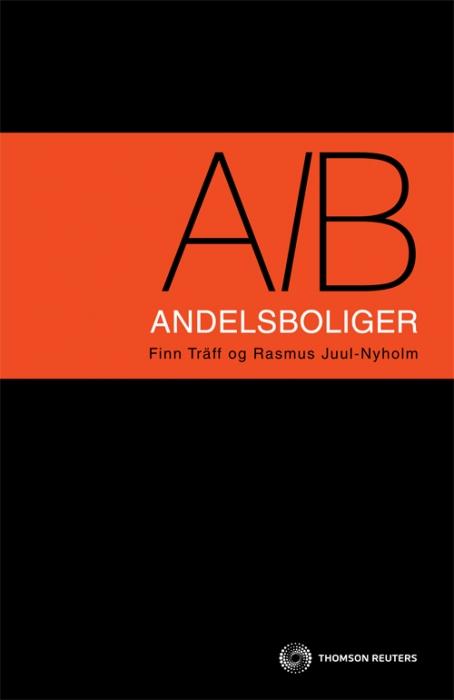 Image of   Andelsboliger (Bog)