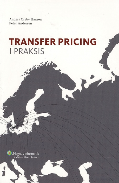 Image of Transfer Pricing i Praksis 2008 (Bog)