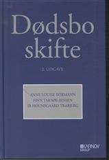 Image of   Dødsboskifte (Bog)