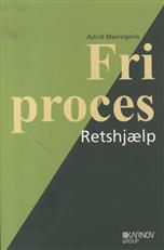 Image of Fri proces (Bog)