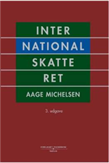 Image of International Skatteret (Bog)