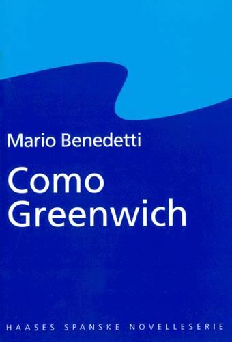 Image of   Como Greenwich (Bog)
