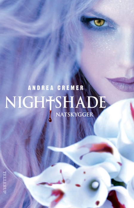 Image of Nightshade #1: Natskygger (Bog)
