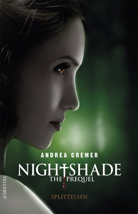 Image of Nightshade - The Prequel #1: Splittelsen (Bog)