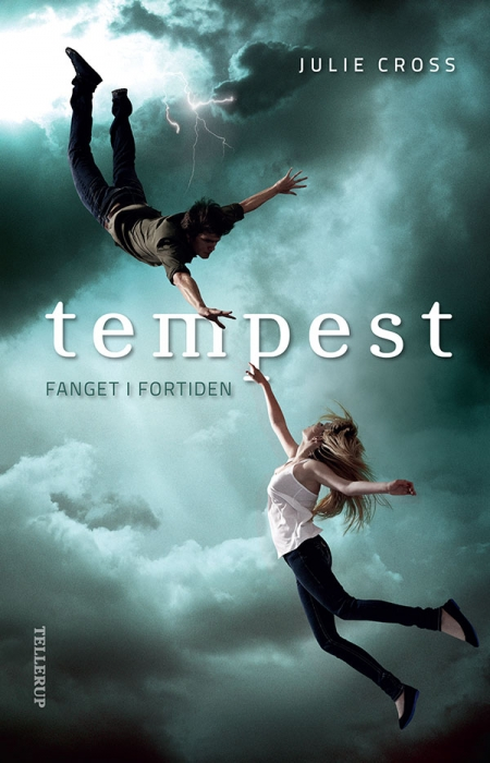 Tempest #1: Fanget i fortiden