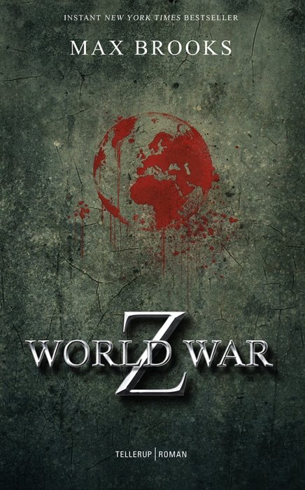 World War Z (Bog)