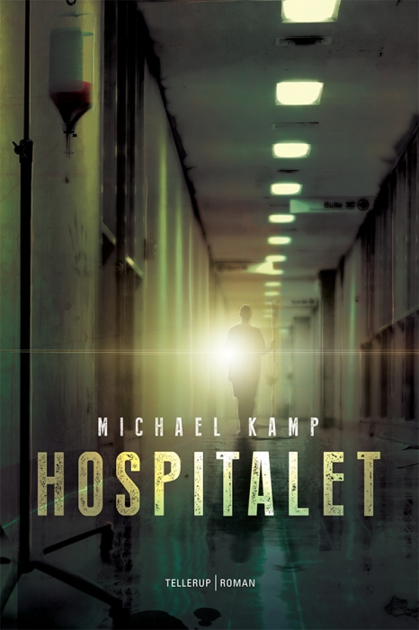 Hospitalet (Bog)