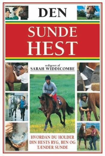 Image of   Den sunde hest (Bog)