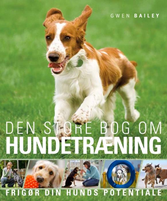 Image of   Den store bog om HUNDETRÆNING (Bog)