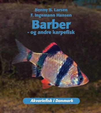 Image of   Barber - og andre karpefisk (Bog)