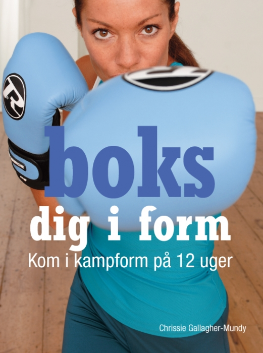 Image of   Boks dig i form (Bog)