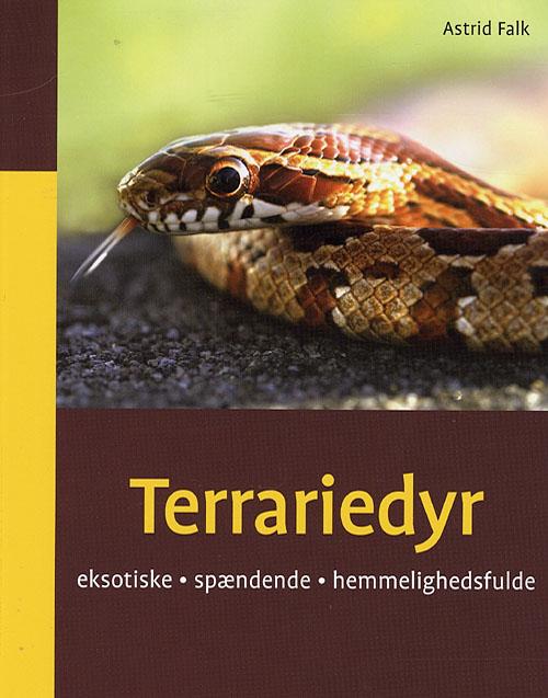 Image of Terrariedyr (Bog)