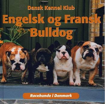 Image of   Engelsk og fransk bulldog (Bog)