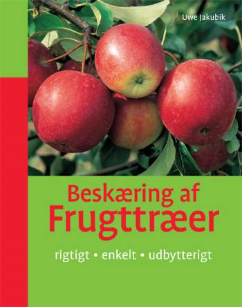 Image of   Beskæring af frugttræer (Bog)