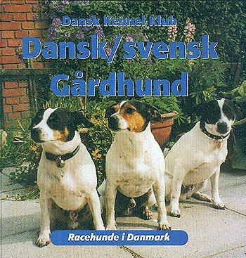 Image of   Dansk/svensk gårdhund (Bog)