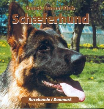 Schæferhund (Bog)