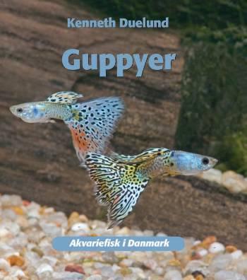 Image of   Guppyer (Bog)