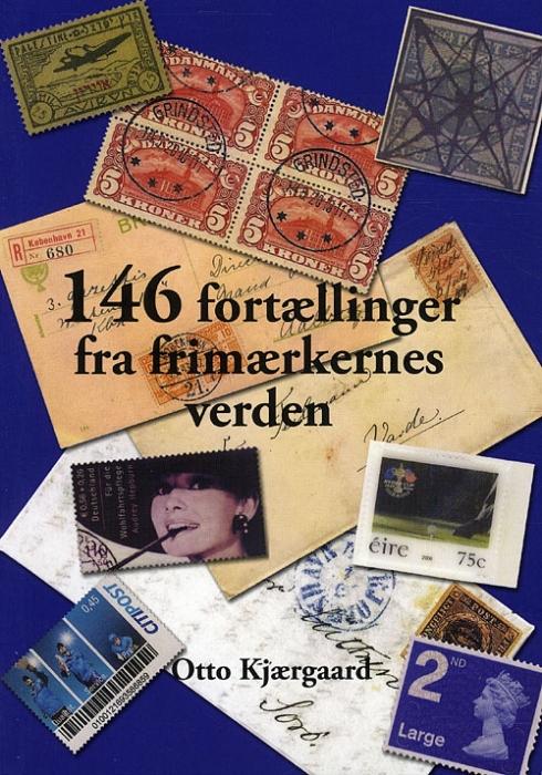 Image of   AFA 146 fortællinger (Bog)