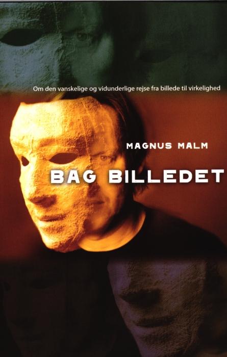 Image of   Bag billedet (Bog)