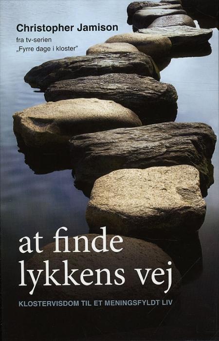 Image of   At finde lykkens vej (Bog)