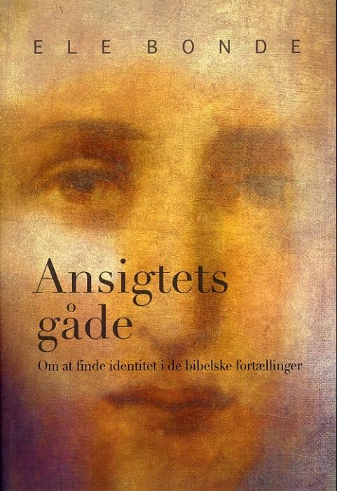 Image of   Ansigtets gåde (Bog)