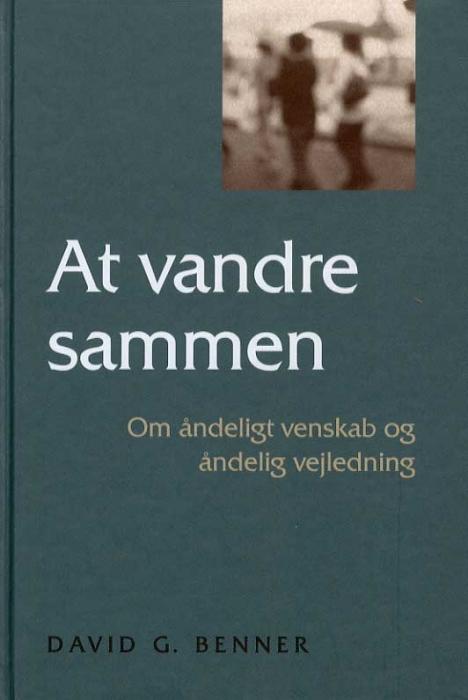 Image of   At vandre sammen (Bog)
