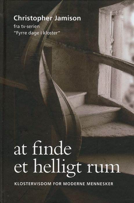 Image of   At finde et helligt rum (Bog)