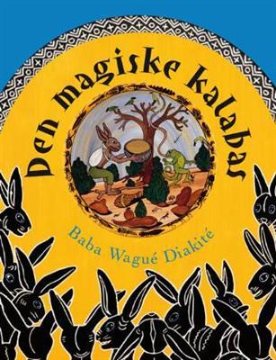 Image of Den magiske kalabas (Bog)
