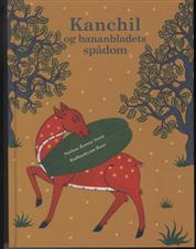 Kanchil og bananbladets spådom (Bog)