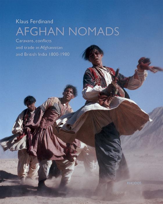 Image of   Afghan Nomads (Bog)