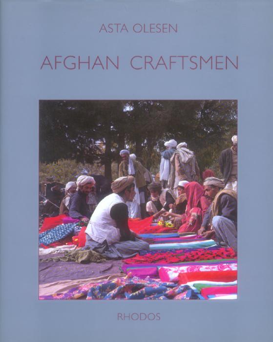 Image of Afghan Craftsmen (Bog)
