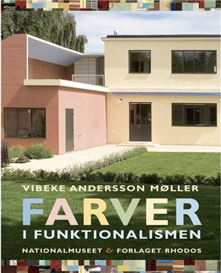 Farver i funktionalismen (Bog)
