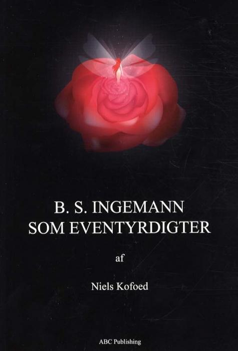 Image of   B.S. Ingemann som eventyrdigter (Bog)