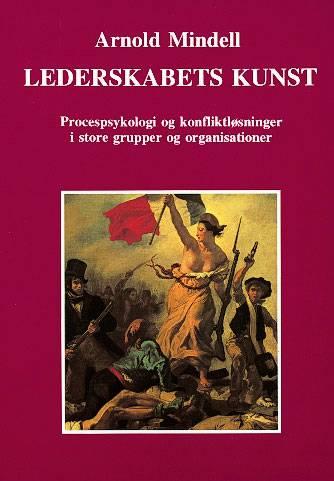Image of Lederskabets kunst (Bog)