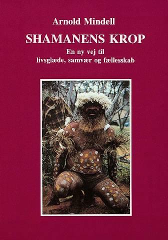 Image of Shamanens krop (Bog)