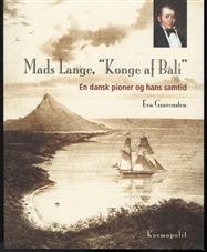 Mads Lange - Dansk udgave (Bog)