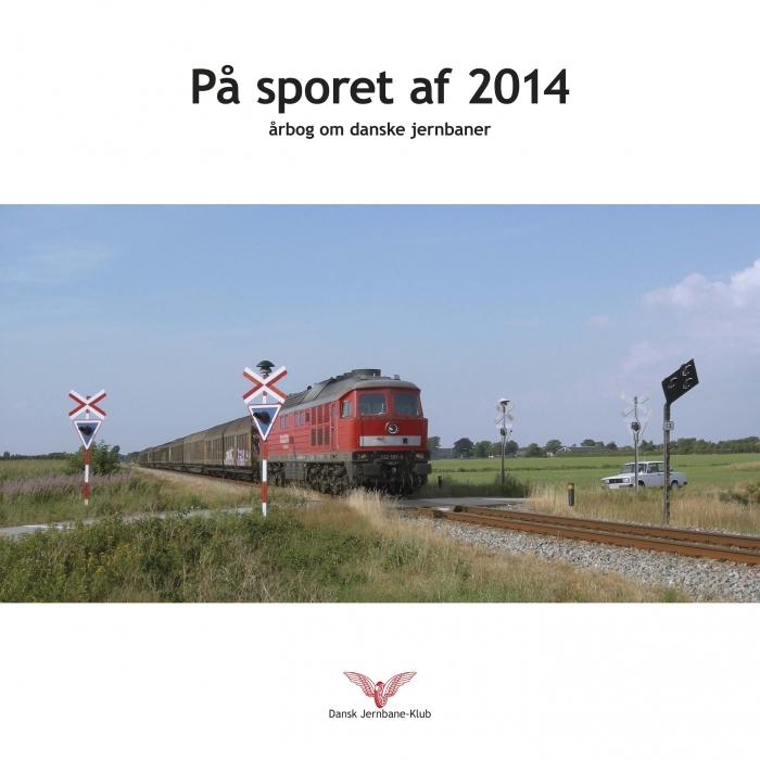 På sporet af 2014 (Bog)