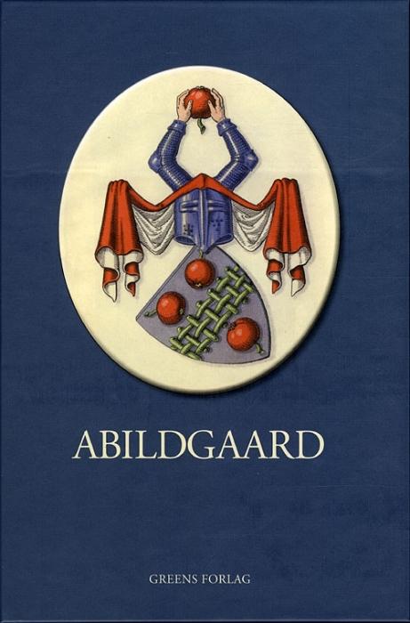 Image of   Abildgaard (Bog)