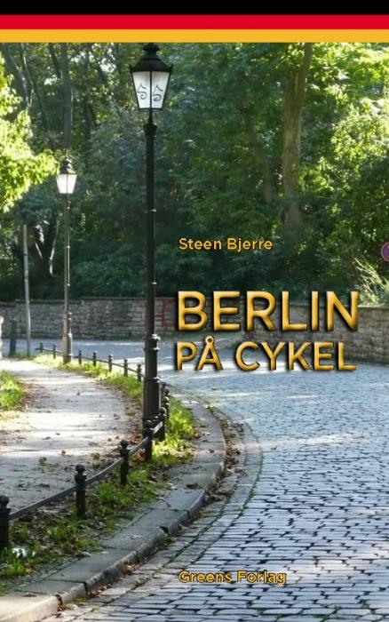 Image of   Berlin på cykel (Bog)