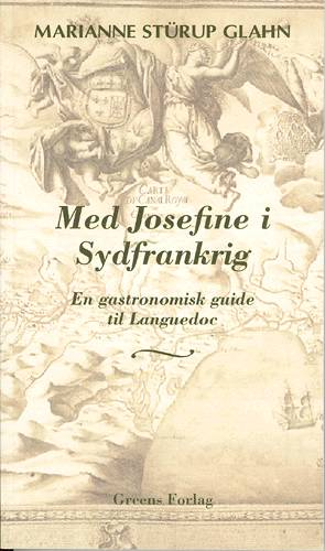 Med Josefine i Sydfrankrig (Bog)