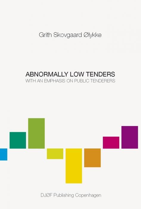 Image of   Abnormally Low Tenders (Bog)