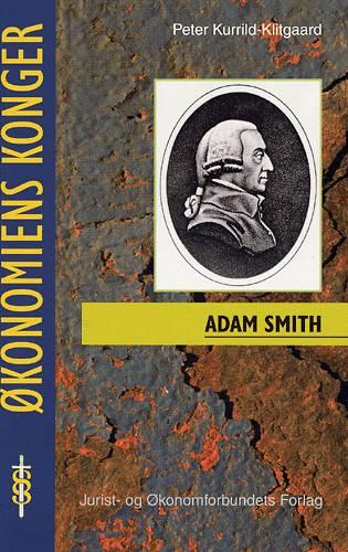 Image of   Adam Smith (Bog)