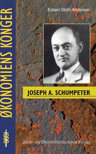 Image of Joseph A. Schumpeter (Bog)