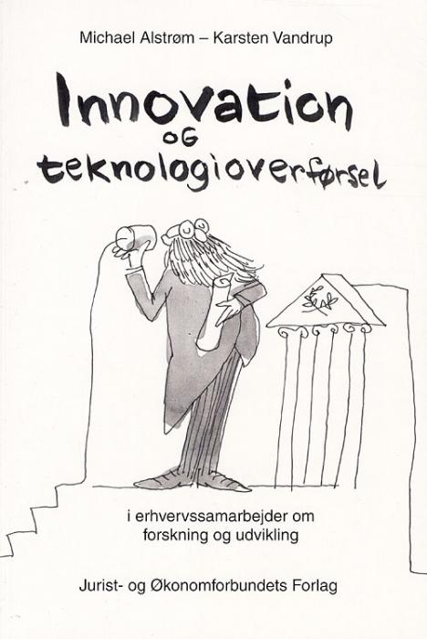 Image of Innovation og teknologioverførsel (Bog)