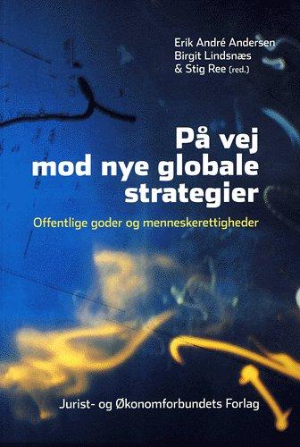 Image of På vej mod nye globale strategier (Bog)