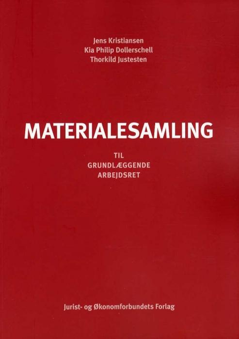 Materialesamling